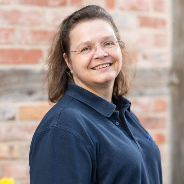Stefanie Tiedemann